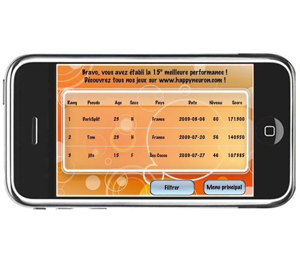 Happyneuron sur iphone ipod touch et ipad mots coup s - Mots coupes ligne gratuits ...
